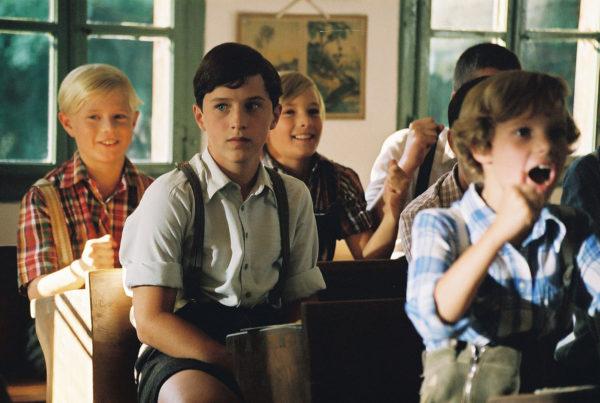 Toni Goldwascher Film