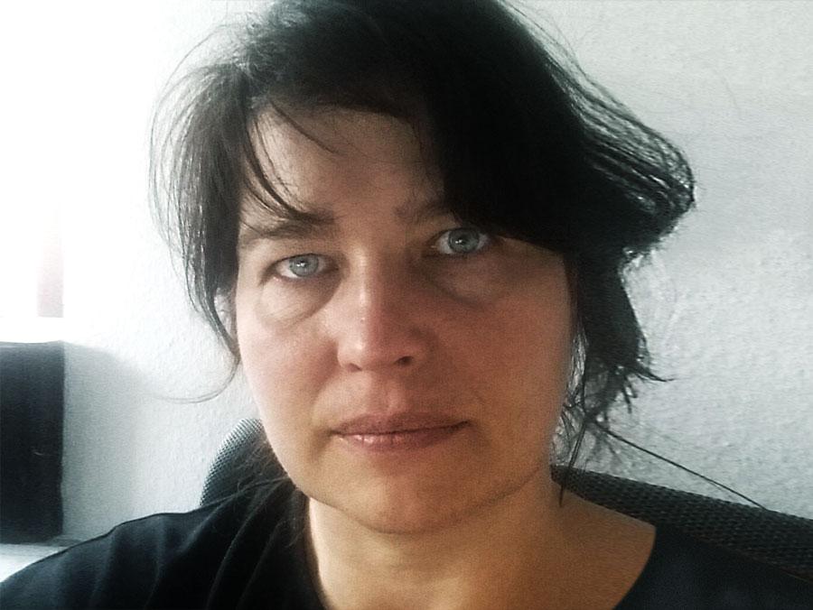 Manuela Thieme - Filmgeschäftsführerin