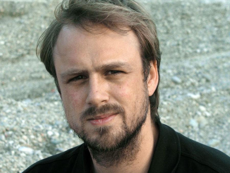 Maximilian Plettau - Line Producer