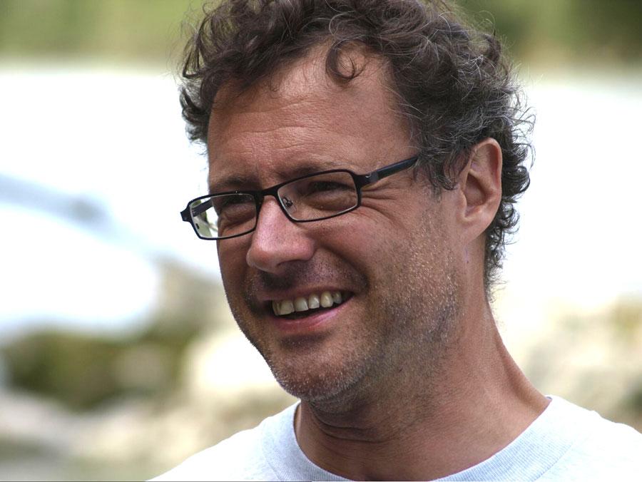 Norbert Lerchner - Geschäftsführer, Produzent, Regisseur
